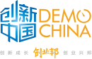 DEMO CHINA Logo